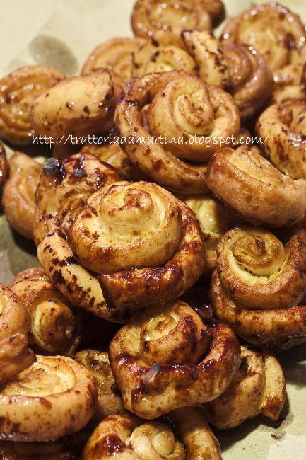 Arancini di carnevale marchigiani - Trattoria da Martina - cucina tradizionale, regionale ed etnica