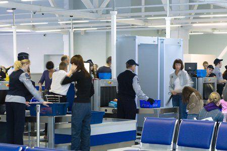 Аэропорт Домодедово модернезировал системы безопасности - Сайт города Домодедово