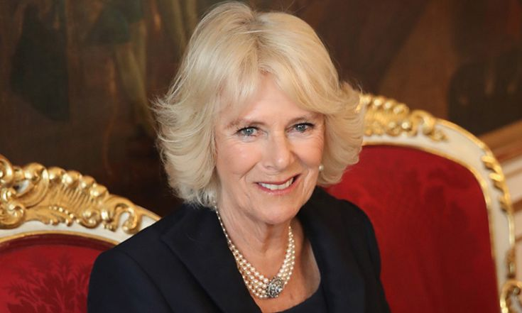 How the Duchess of Cornwall will celebrate her 70th birthday | HELLO! Canada