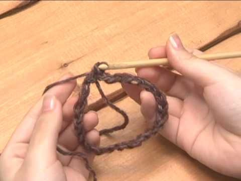 Double Ended Tunisian Crochet Hook - YouTube