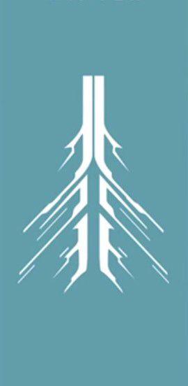 Destiny: Fallen House of Winter Banner