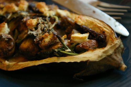 Baked+Stuffed+Eggplant