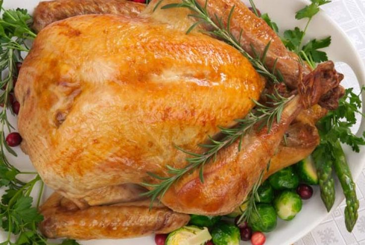 Thanksgiving is right around the corner and cooks everywhere in America are preparing for the big feast.