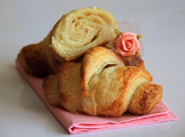 Poľné kvety: Croissant