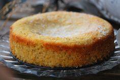 Tårtbotten (hälsosam) - Baka Sockerfritt