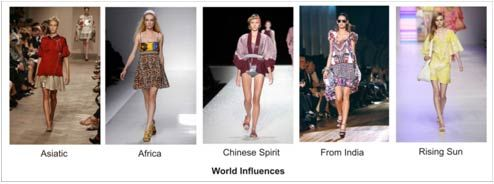 following fashion trends essay