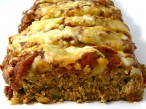 Skinny Pizza Meatloaf. Each delicious 2 slice serving has 225 calories, 6 grams of fat and 6 Weight Watchers POINTS PLUS. http://www.skinnykitchen.com/recipes/skinny-pizza-meatloaf/