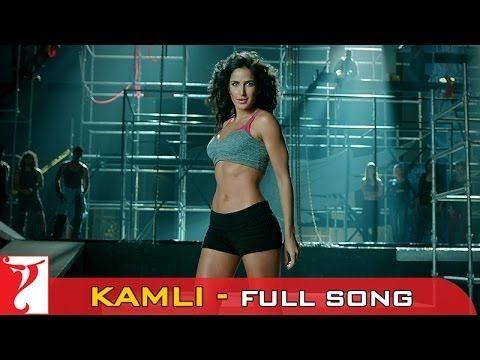 Kamli - Full Song - DHOOM:3 - Katrina Kaif (+playlist)  OMG