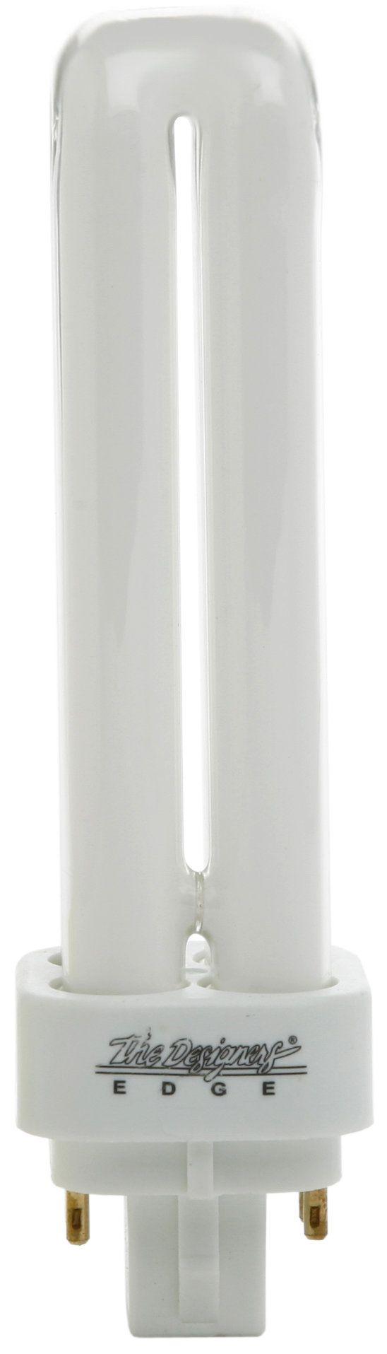 U Tube Fluorescent Bulb Lamp