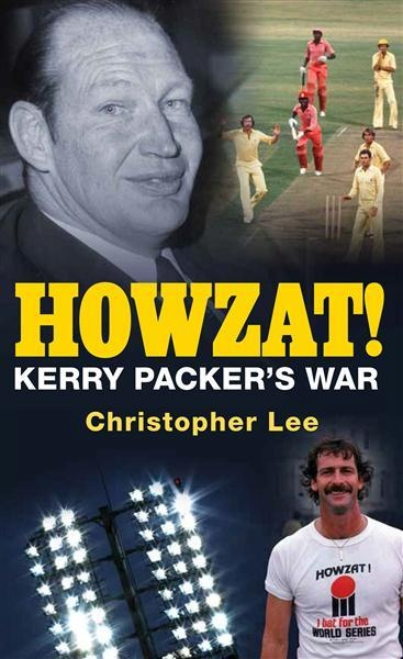 This thrilling book tells the story of World Series Cricket and the Australian media mogul Kerry Packer, who saw a business opportunity in the game he loved and challenged its grand traditions. A high-stakes story of money and power, elite sportsman, legal drama, it is also at its heart a tale of love of the game.