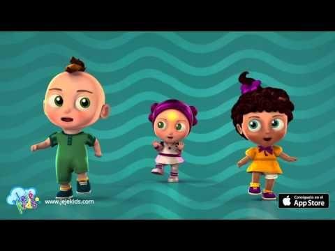 Pipí popó - Cancion para los niños.mp4 - YouTube