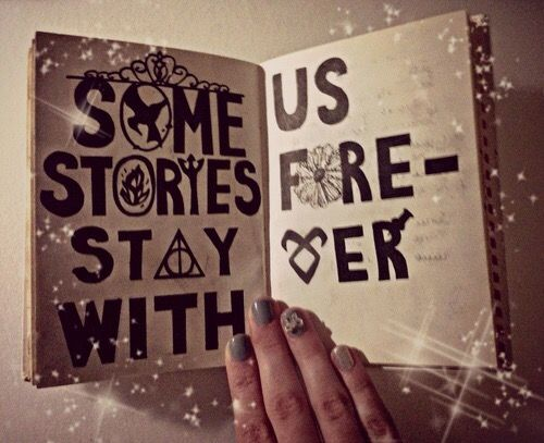 Some stories stay with us forever❤️