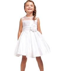 flowergirl dress. Love the short retro feel