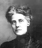 Anna Jarvis, who is the Mother of Mother's Day, but came to abhor it. Book of Odds has piece on her on our Facebook page. — with Anna Jarvis.