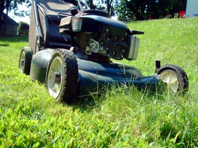Cheap Lawn Mowers