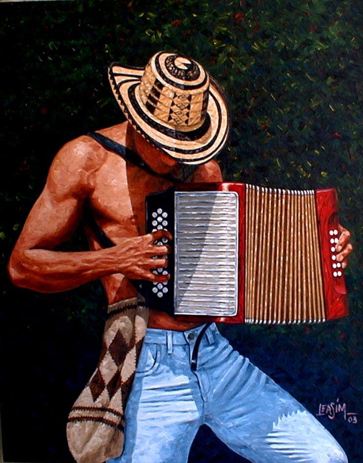 Cuando uno recorre las cálidas tierras de la Costa Atlántica Colombiana se encuentra con una colorida cultura que no solo se expresa musica...