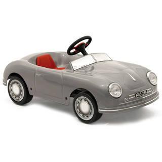 Toys Toys Porsche 356 с электрическим мотором 6V  — 15500р. ---- Электромобиль Toys Toys Porsche 356 с электрическим мотором 6V. Классика никогда не выходит из моды. Верность традициям всегда в цене. Если вы считаете также, то дайте почувствовать это и своим детям. Произведение компании ToysToys является маленькой копией автомобиля 1948 г. выпуска, сконструированного Фердинандом Порше. Легендарный автомобиль несет в себе дух целой эпохи. Дизайн автомобиля полностью соответствует требованиям…