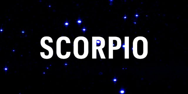 Scorpio 2016 Horoscope: A Look at Your Year Ahead