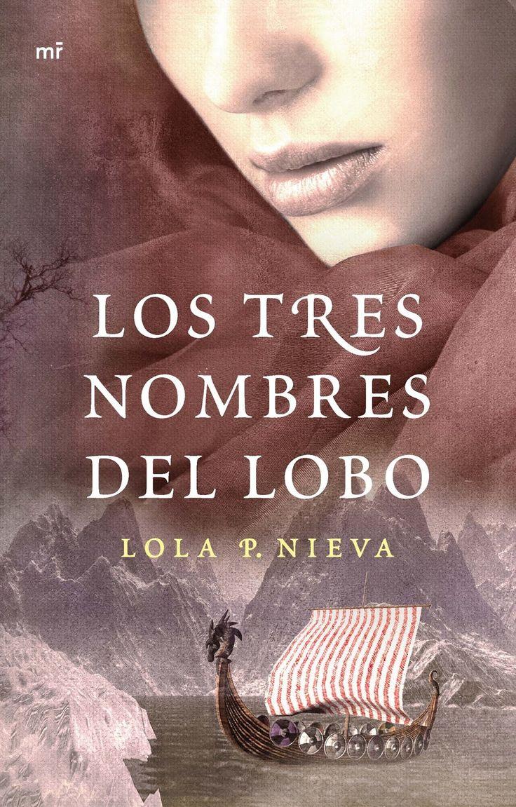 Reseña-Los tres nombres del Lobo de Lola P. Nieva