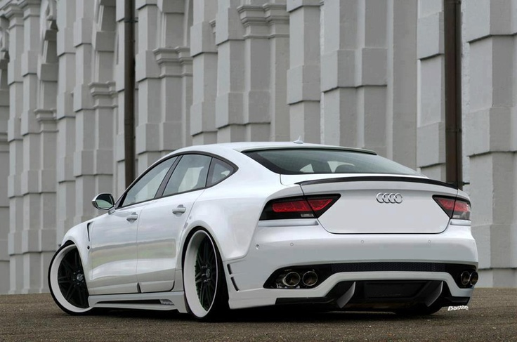A7 S7 Tail Light and Side Marker Tint/Film - AudiWorld Forums