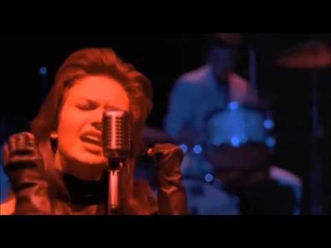 Nowhere Fast - Streets of Fire.wmv - YouTube