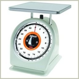 A Guide to Choosing Rubbermaid Mechanical Portion Control Scale with Quick Stop, 32 oz x 1/8 oz RUB832RWQ