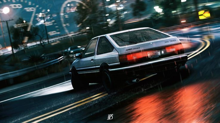 Full Hd Hintergrundbildiphone Ta In 2020 With Images Initial D Desktop Wallpaper 1920x1080 Watercolor Wallpaper Iphone