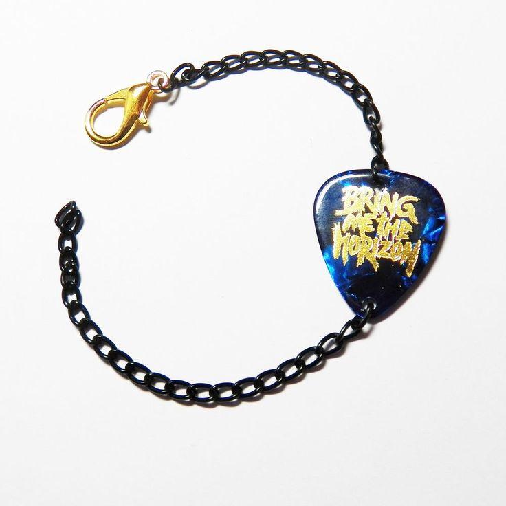 Bring Me The Horizon Bracelet