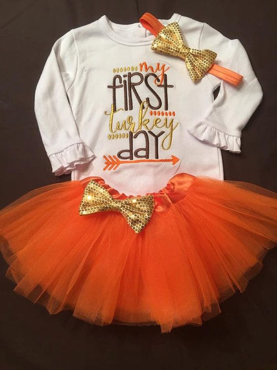 best 25  baby girl thanksgiving outfit ideas on pinterest