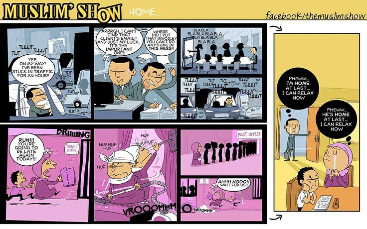 Muslim Show..