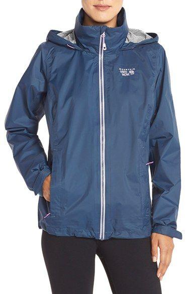 Mountain Hardwear MountainHardwear'PlasmicIon' WaterproofJacket available at #Nordstrom