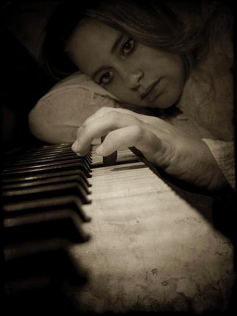 Melancholy Music