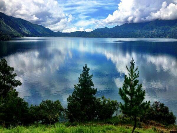 Danau Air Tawar Takengon Aceh Tengah, credit: (at)aMrazing