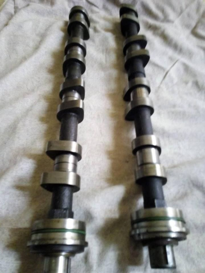 Ford Sierra 2wd Rs Cosworth Yb Standart Camshafts Ford Sierra