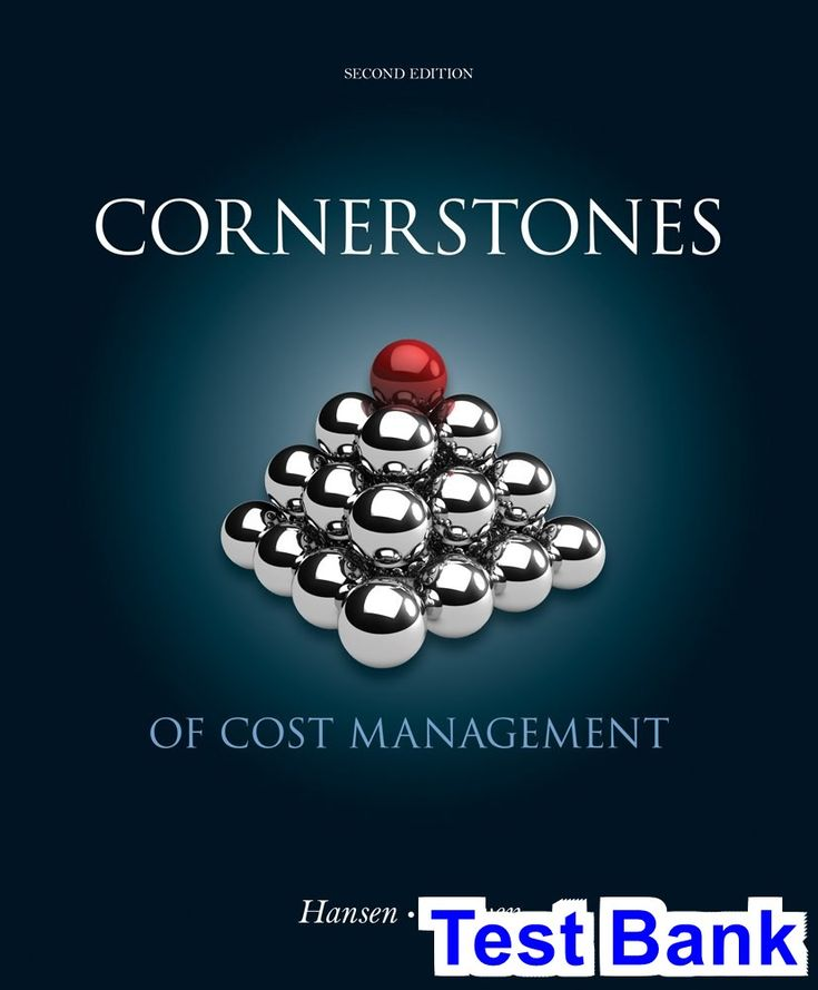 30 best testbank download images on pinterest cornerstones of cost management 2nd edition hansen test bank test bank solutions manual fandeluxe Images