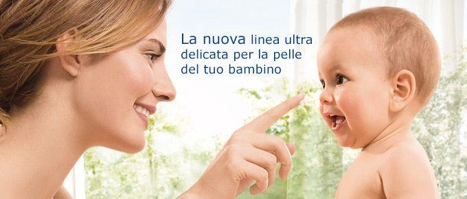 HiPP BABY è una linea nata appositamente per soddisfare le esigenze della pelle fin dai suoi primi giorni di vita. Tutti prodotti HiPP Baby sono dermatologicamente testati.