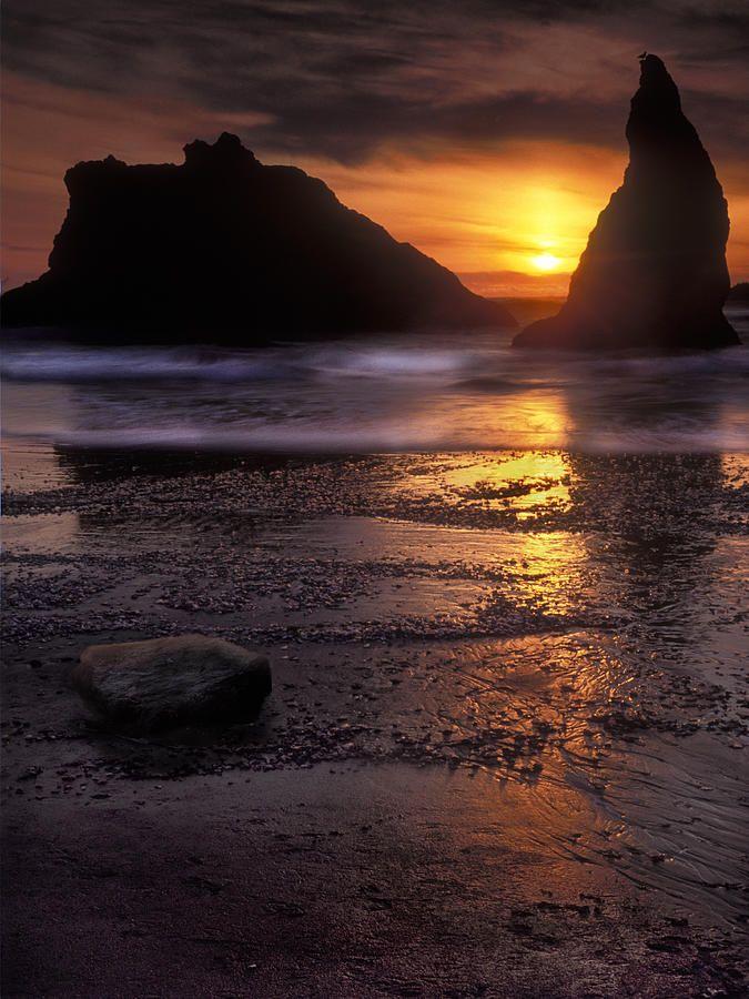 ✯ Bandon Beach Oregon