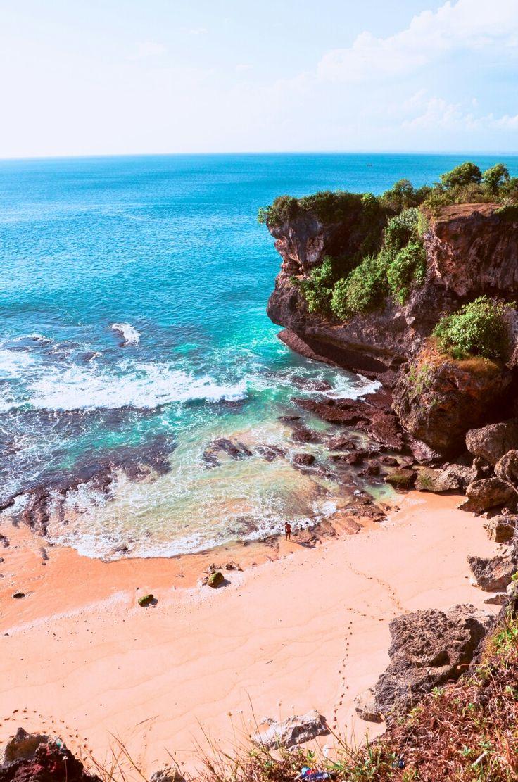Balagan Beach, Bali, Indonesia  (c) Assi Pulkkinen  2014