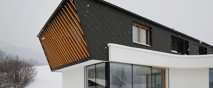 SoNo Arhitekti is proving that factory-built homes can be every bit as beautiful as traditionally built dwellings.