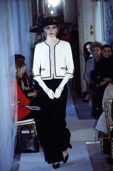 Chanel by Karl Lagerfeld : 1983-Present - Page 13 - the Fashion Spot