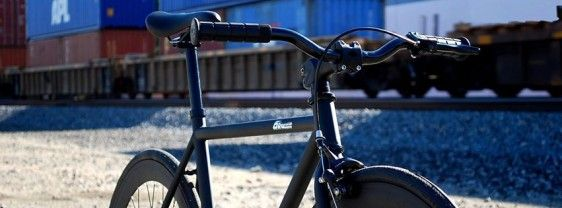 6ku Fixed Gear Single Speed Road Bike - Road Bike City