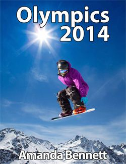 Winter Olympics 2014 Unit Study by Amanda Bennett - just $5 until 1/11/14 midnight MST! {We loved the 2012 Summer Olympics study and this one is GREAT, as well!}