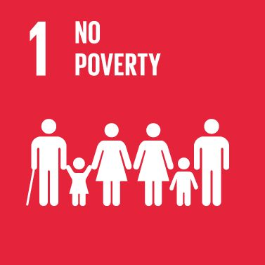Global Goal #1 to achieve by 2030: To achieve it everyone needs to know. Learn about the 17 United Nations Global Goals and what you can do: www.globalgoals.org/#Tell Everyone