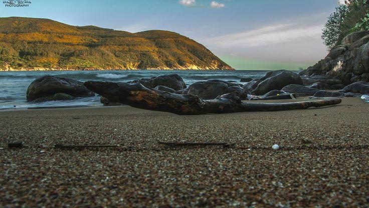 Photo Collo City Beach ... Algeria by Khaled Feligha on 500px