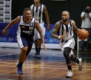 Blog Esportivo do Suíço:  Botafogo bate o Brusque na prorrogação e vence outra na Liga Ouro