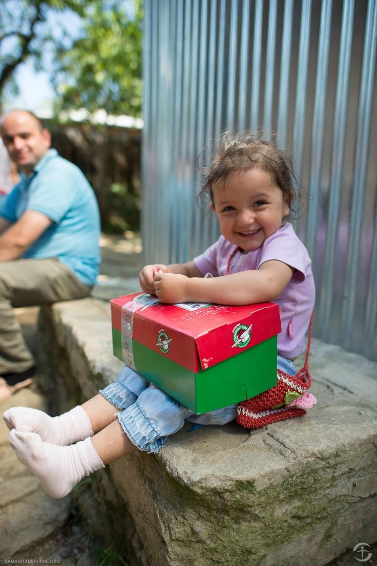 Operation Christmas Child Craft Ideas Part - 45: Operation Christmas Child