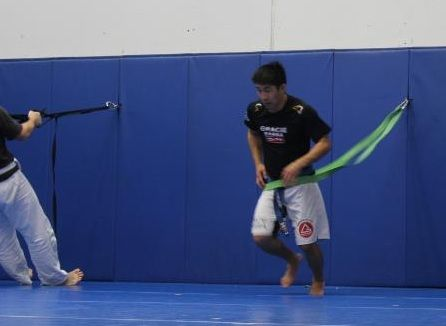 Improving Your Jiu-Jitsu Through Anaerobic & Aerobic Exercises | Gracie Barra - Brazilian Jiu-Jitsu - Martial Arts - Jiu-Jitsu for everyone - Master Carlos Gracie Jr.