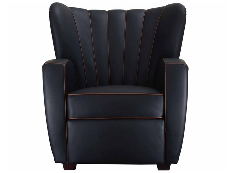 Upholstered armchair ZARINA DESIGN Collection by ADELE - C | design Cesare Cassina
