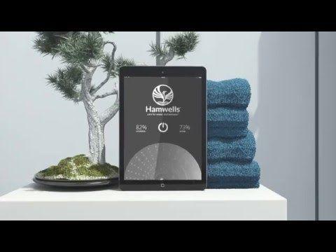 Hamwells recirculating shower saves 80 percent of energy, 90 percent of water : TreeHugger