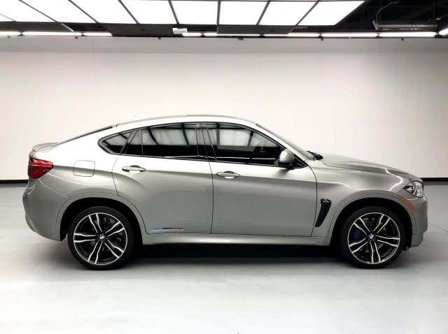 Used Bmw X6 M For Sale In Kirkland Wa Cargurus In 2020 Used Bmw Bmw X6 Bmw
